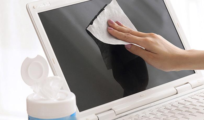 Bilgisayar ekranı ve televizyon nasıl temizlenir?