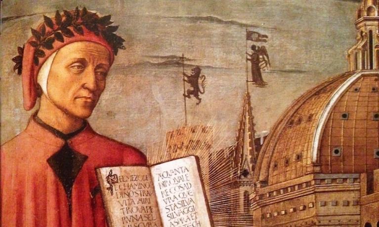 Dante kimdir?