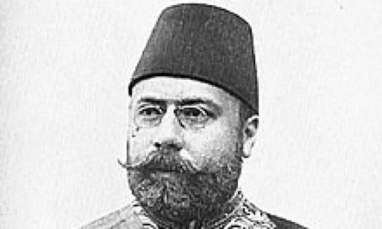 İbrahim Hilmi Paşa kimdir?