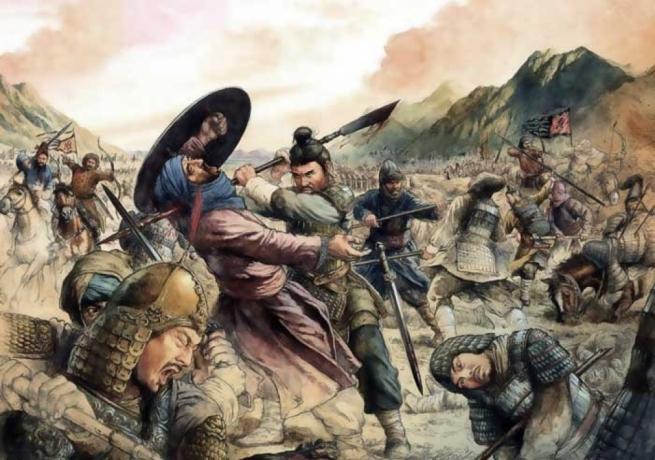 Talas Savaşı ne zaman oldu? Talas Savaşının sonuçları nelerdir?